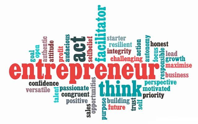 الصفات الرئيسية لرائد الأعمال ، هل انت رائد أعمال Entrepreneur ؟