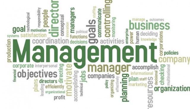تعرف على وظائف الإدارة التخطيط و التنظيم و التوجيه و الرقابة