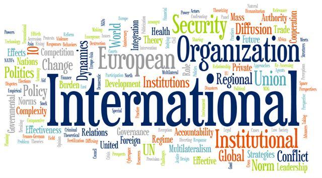 أين تمارس الإدارة ؟ و تعريف المنظمة و ما هى علاقة الفرد بالمنظمة وانواع المنظمات ؟