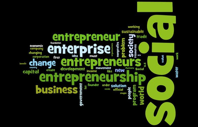انواع ريادة الأعمال وهل كلها هادفة للربح ؟