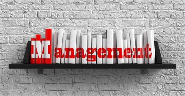 تعريف الإدارة ، ما هى اهمية الإدارة ؟ من الذي يمارس الإدارة ؟ متى ظهر علم الادارة ؟