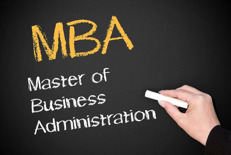 ماجستير إدارة الأعمال (MBA) ما هو ولماذا تحتاجه وماهى متتطلباته وانواعه والكثير