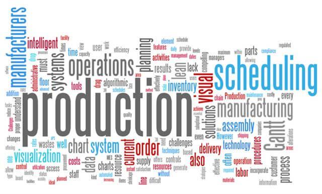 وظيفة الإنتاج  - شرح مبسط
