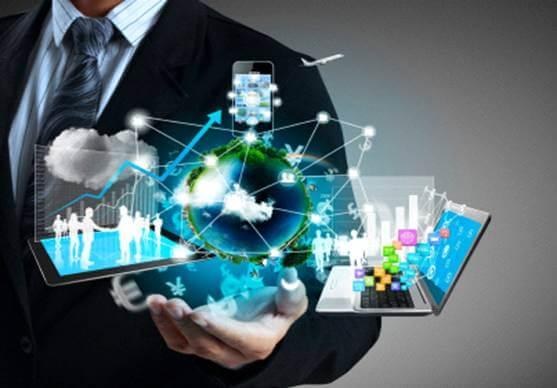 أثر التكنولوجيا في اختيار أسلوب الإدارة