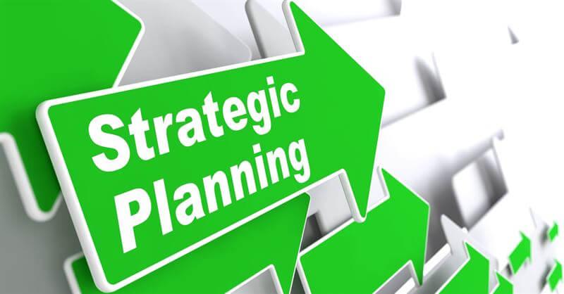 مراحل التخطيط الإستراتيجى