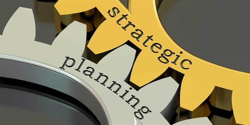 أهمية وأهداف التخطيط الإستراتيجى