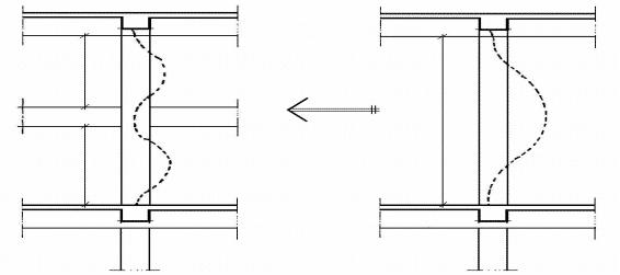 الكمرات - شرح انواع ووظائف الكمرات فى المبانى بالصور