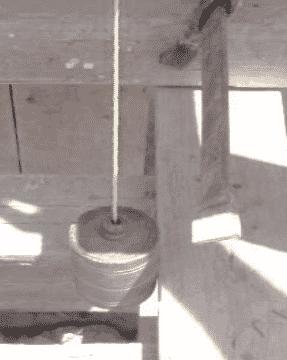 الفرق بين ميزان المياه وميزان الخيط وميزان الزمبة بالتفصيل