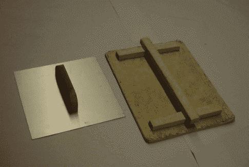 العدد والأدوات المستخدمة فى المحارة - البياض بالصور