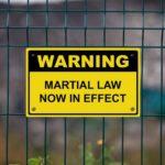 الأحكام العرفية-تعريفها وأسبابها والفرق بين قانون الطوارئ والأحكام العرفية