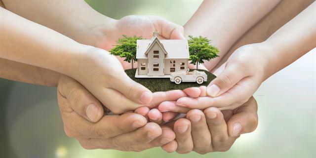 22 نصيحة لترتيب الأغراض ونقل العفش عند الانتقال لمنزل جديد