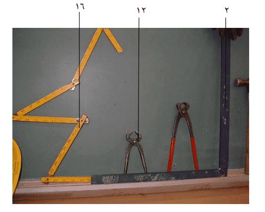 الشدات الخشبية - مميزاتها وعيوبها وانواعها وأدواتها