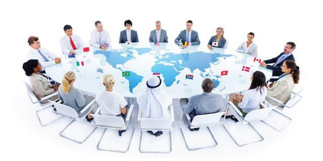 إدارة الاعمال الدولية - المفهوم،الأهمية،التخصص والمزيد