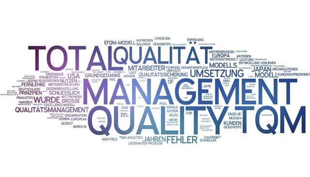 علاقة إدارة الجودة الشاملة بالتطوير التنظيمي