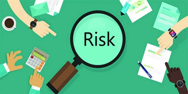 إدارة المخاطر - أهمية وأنواع واستراتيجية إدارة المخاطر