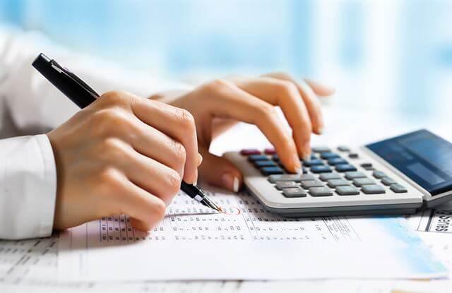 الأصول الثابتة - قود شراء وبيع ونفقات الأصول الثابتة