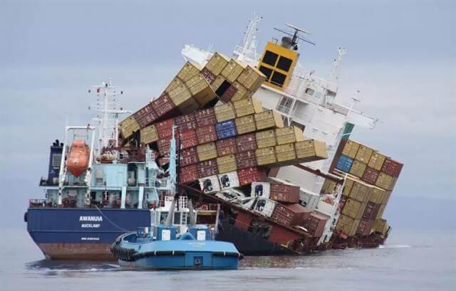 التأمين البحري-أنواع الوثائق وخطوات التعاقد وطلب التعويض
