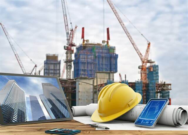 التأمين الهندسي - التعريف وانواع الوثائق والتغطية