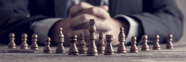 الجوانب السياسية لصياغة الاستراتيجية