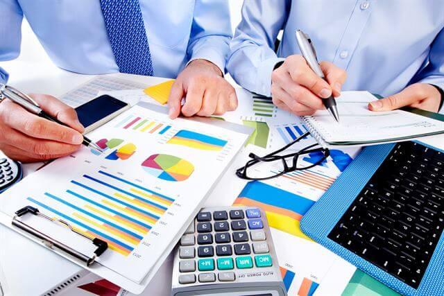 الفرق بين الحسابات الحقيقية أوالدائمة والحسابات الأسمية أوالمؤقتة