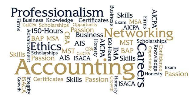 الفروض والمبادئ المحاسبية GAAP - مبادئ المحاسبة و الفروض المحاسبية