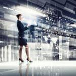 القوى والعوامل التكنولوجية التى تؤثر فى اى منظمة