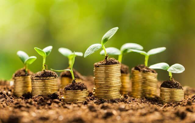القيمة الزمنية للنقود - القيمة الحالية والقيمة المستقبلية