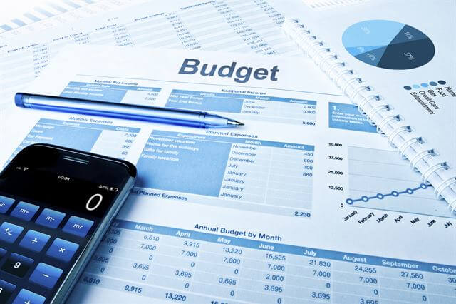 الموازنات المالية التقديرية - الأنواع والوظائف والمزايا