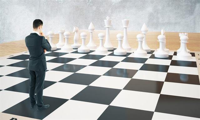 اهمية الادارة الاستراتيجية لمنظمات الاعمال
