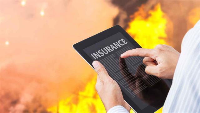 تأمين الحريق-أنواع الوثائق وخطوات التعاقد وتسوية التعويض