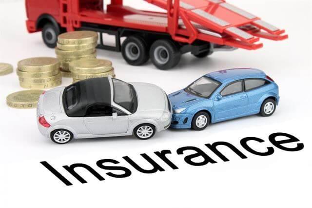 تأمين المركبات (السيارات) - أنواع  وثائق تأمين السيارات