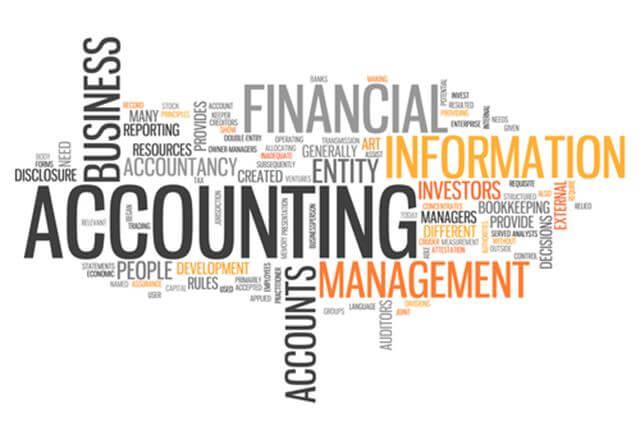 تخصص المحاسبة وأقسامه ووظائف تخصص المحاسبة