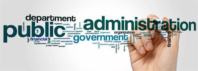 تعريف الإدارة العامة وأهميتها ومجالاتها