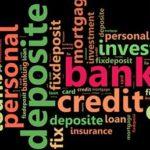تعريف البنوك وانواعها مع الشرح لكل نوع