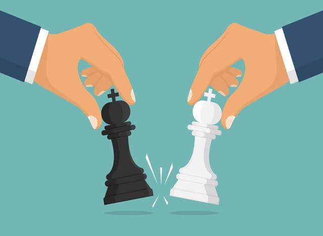 تعريف المنافسة وانواع المنافسة وفوائد المنافسة وسلبياتها