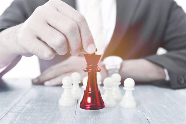 تعريف وشرح مبسط لوحدات الاعمال الاستراتيجية SBU
