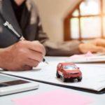 خطوات التعاقد على تأمين السيارات وإجراءات طلب التعويض