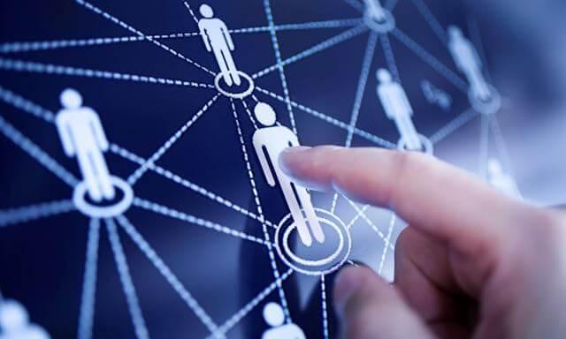 شرح كيفية تكوين وتقسيم الوظائف فى اى منظمة