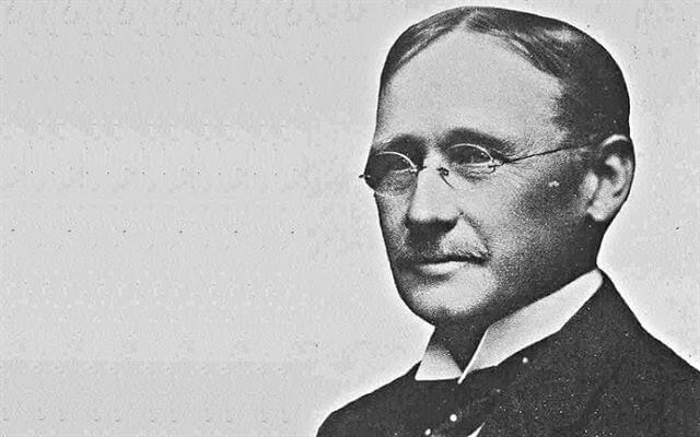 فريدريك تايلور ونظرية الإدارة العلمية