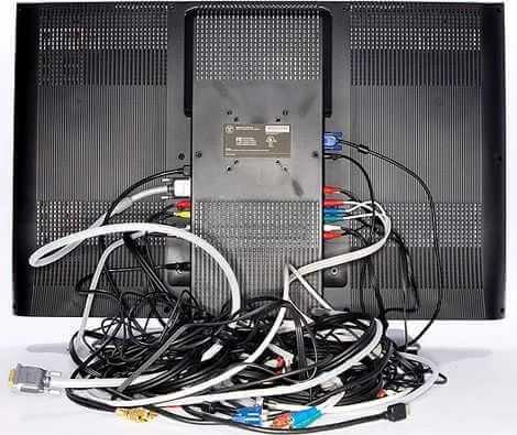 كيفية توصيل الأجهزة الإلكترونية الخاصة بك