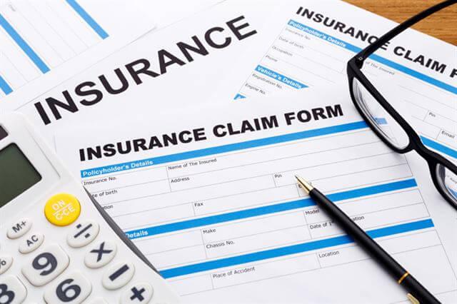 مبدأ الاحتمالات المتوقعة وقانون الأعداد الكبيرة فى التأمين