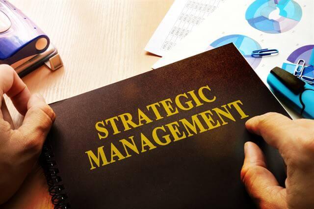 مرحلة صياغة الإستراتيجية بالتفصيل