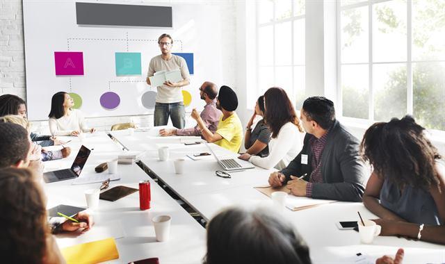 مصطلحات ومفاهيم  أساسية في إدارة الاستراتيجية