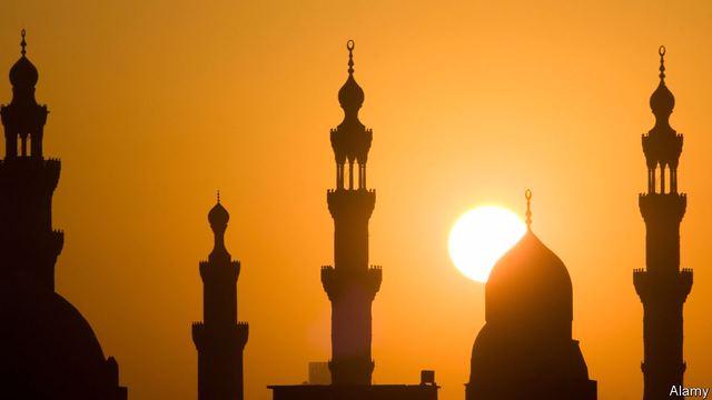 مفهوم الدولة في الإسلام - الإسلام والدولة الدينية
