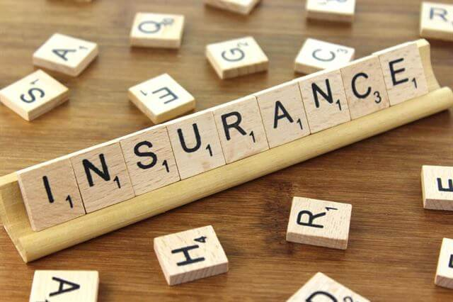 نسبة التحمل في التأمين الشامل والتأمين الطبى مع الأمثلة