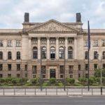 نظام الحكم في ألمانيا-الدستور والرئيس الاتحادي والحكومة