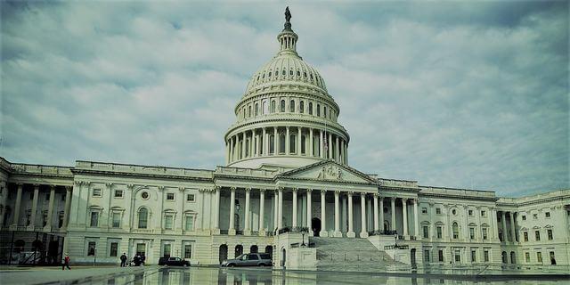 نظام الحكم في أمريكا-المبادئ الدستورية والرئيس والكونجرس