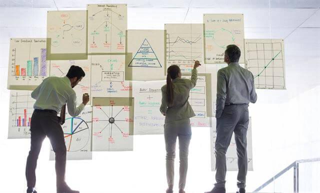 نظريات الإدارة  - الفكر الإدارى والمدارس الإدارية